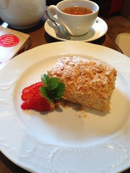 Ресторан Паста-миста - фотография 12 - Вкуснейший!