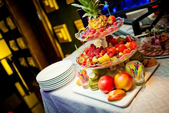 Ресторан Empress Hall - фотография 11