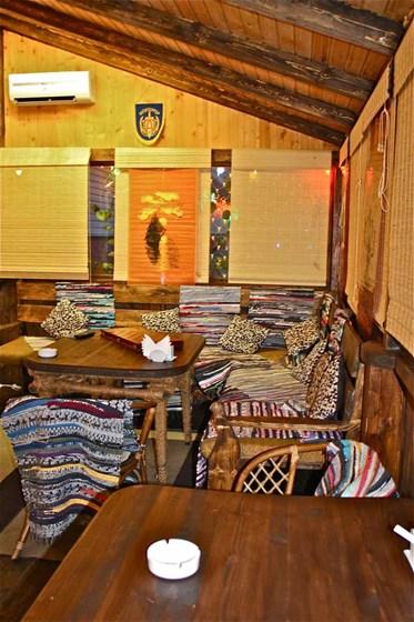 Ресторан Домашний очаг - фотография 2