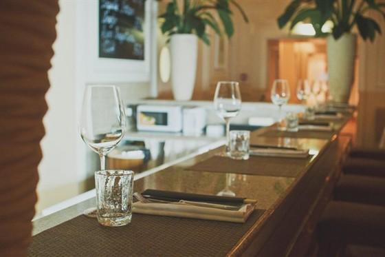 Ресторан Windows - фотография 12