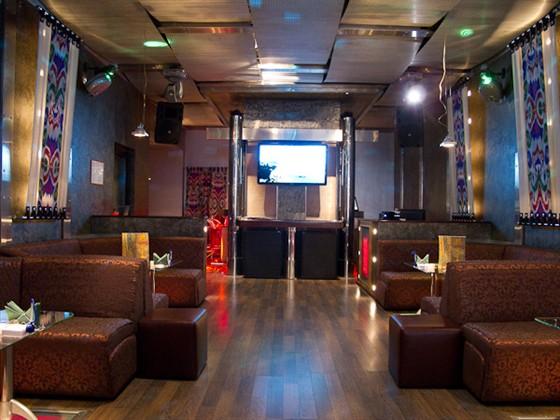 Ресторан Бабай-клаб - фотография 12