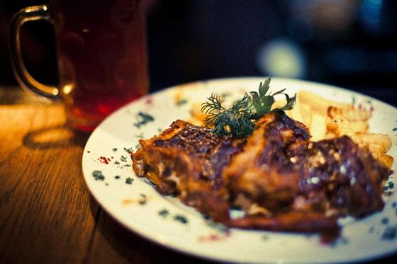 Ресторан Кавалерия - фотография 2