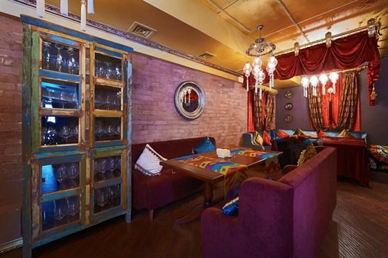 Ресторан Чилим - фотография 5