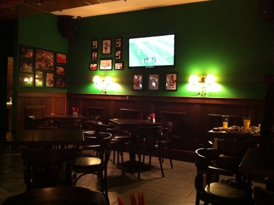 Ресторан Gloster - фотография 1 - Глостер
