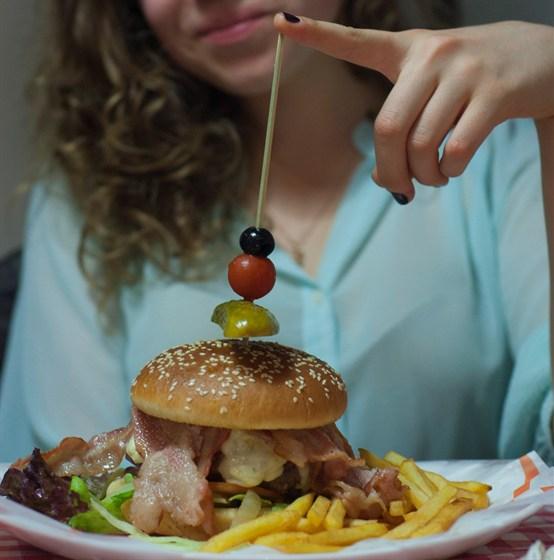 Ресторан Chef's Burger & Bar - фотография 6