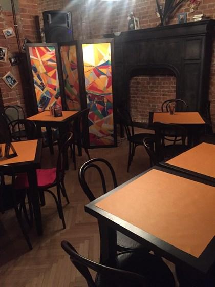 Ресторан Бардак - фотография 5