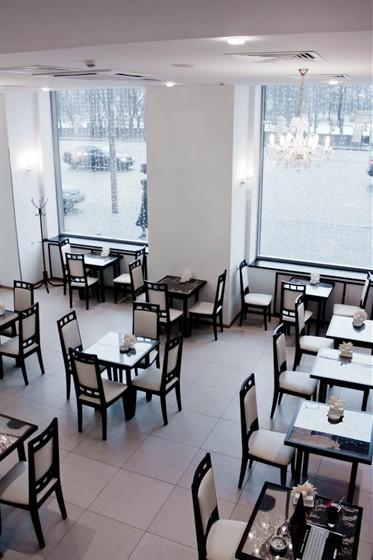 Ресторан Diemme - фотография 6