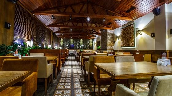 Ресторан Борго - фотография 4
