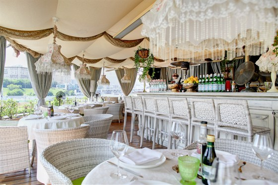 Ресторан Tutto bene - фотография 9