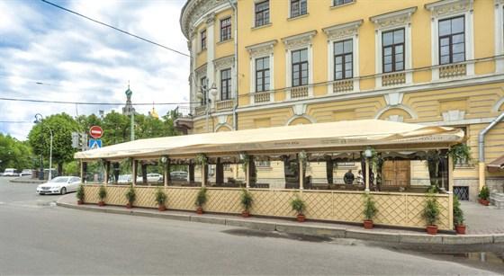 Ресторан Гастроном - фотография 9