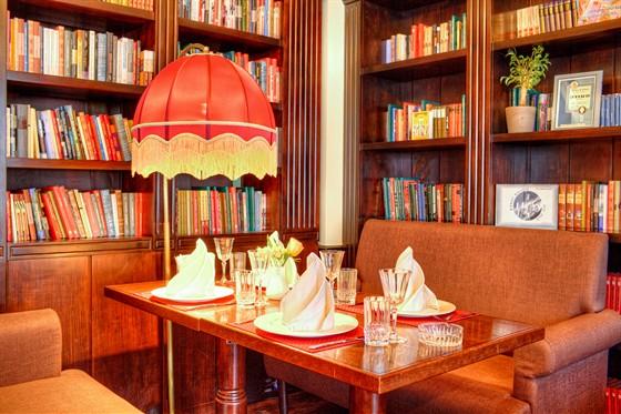 Ресторан Тель-Авив - фотография 29