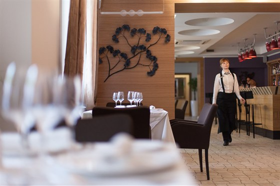 Ресторан Променад - фотография 18