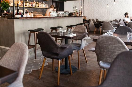 Ресторан Brixton - фотография 3