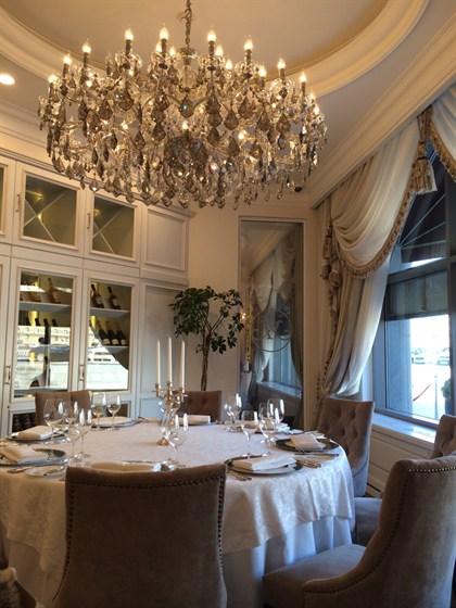 Ресторан Amarsi - фотография 8