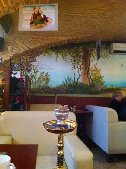 Ресторан Viva la Vita - фотография 1