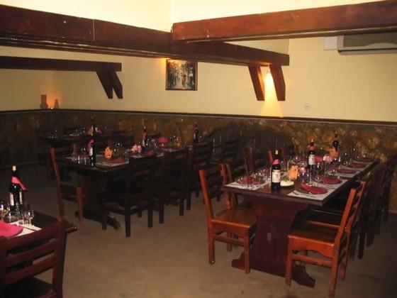 Ресторан Вахтангури - фотография 4