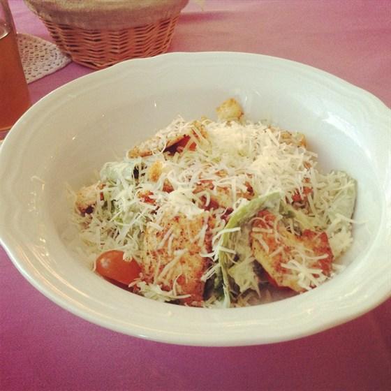 Ресторан Dacha - фотография 11