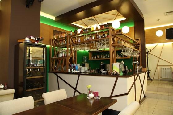 Ресторан Эссе - фотография 6