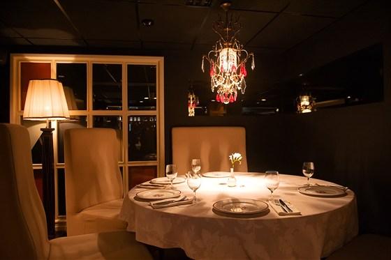 Ресторан Москафе - фотография 8