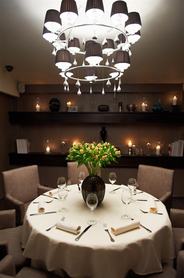 Ресторан Andiamo - фотография 2