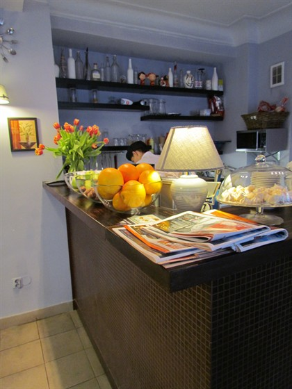 Ресторан Simply Food - фотография 2
