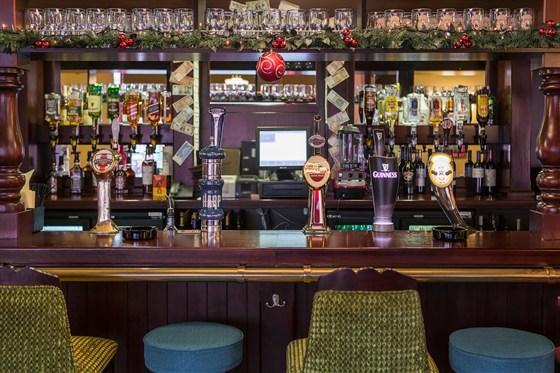 Ресторан Punch & Judy - фотография 5