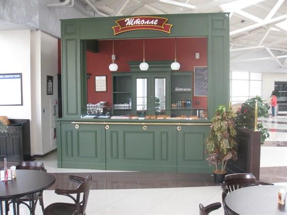 Ресторан Штолле - фотография 3 - Штолле