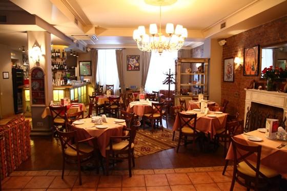Ресторан Gayane's - фотография 13