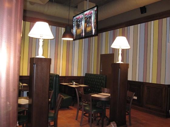 Ресторан 1516 - фотография 26