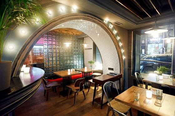 Ресторан Putanesca - фотография 13