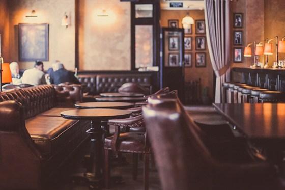 Ресторан Franky - фотография 5