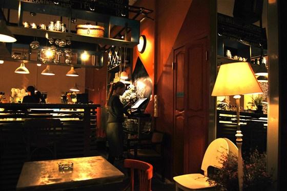 Ресторан Пир О.Г.И. - фотография 15