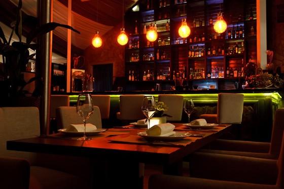 Ресторан 20:12 - фотография 7