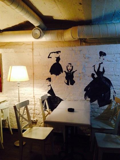 Ресторан Кофейня - фотография 5