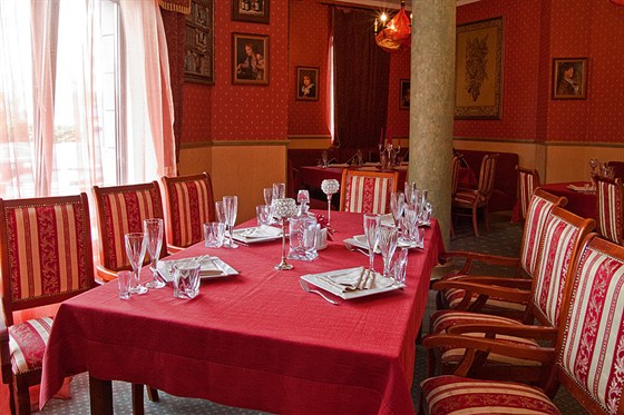 Ресторан Московский Креденс - фотография 5