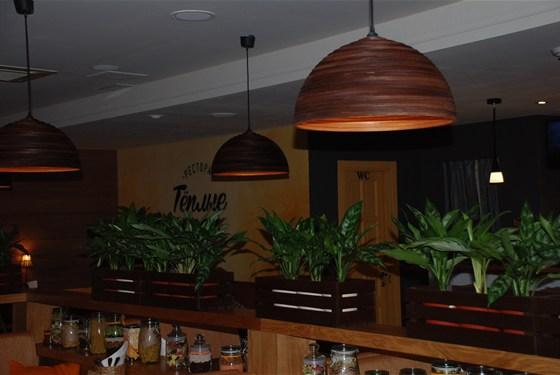 Ресторан Теплые края - фотография 3