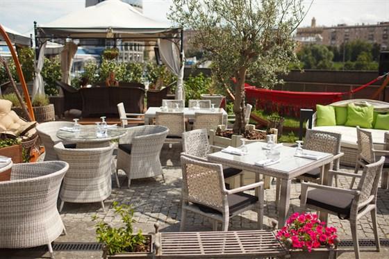 Ресторан Tutto bene - фотография 16