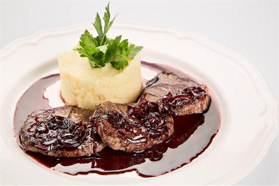 Ресторан Корица - фотография 6
