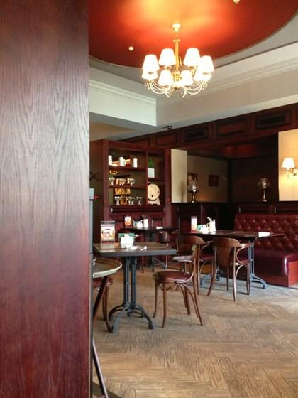 Ресторан Гамбринус - фотография 1
