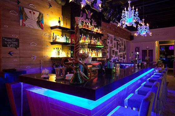 Ресторан Follow Me Café - фотография 4