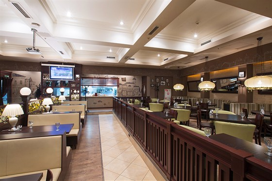 Ресторан Bora Bora - фотография 8