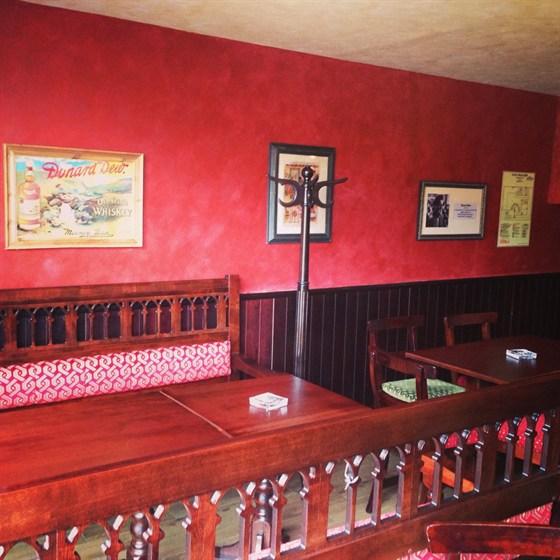 Ресторан Trinity - фотография 11