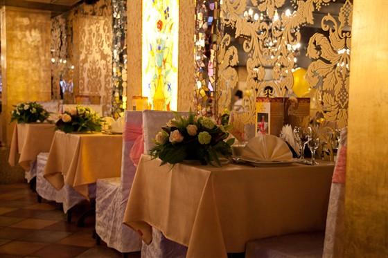 Ресторан Livuar - фотография 2