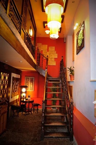 Ресторан Дитай - фотография 5