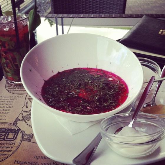 Ресторан Золотая Орда - фотография 10