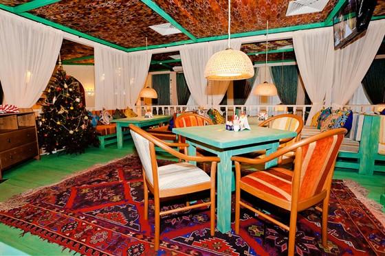 Ресторан Бахор  - фотография 2