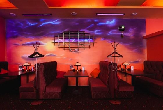 Ресторан Deephana Ururu - фотография 3