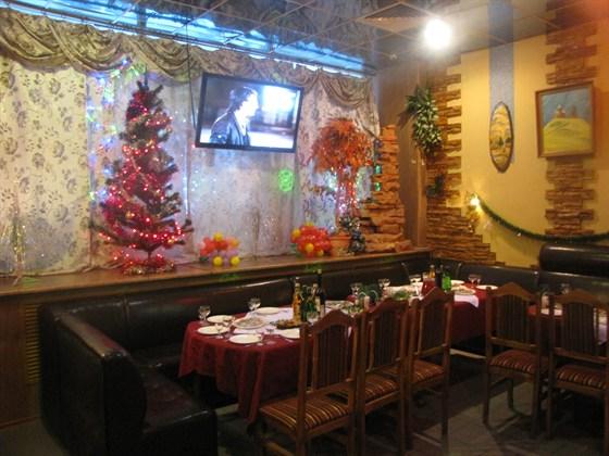 Ресторан Медео - фотография 15 - банкеты 1000-1300р.