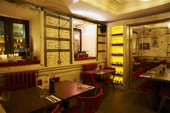 Ресторан Fornetto Bar & Pizza - фотография 13