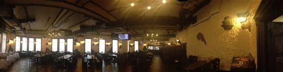 Ресторан Пеньки - фотография 2